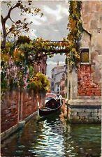 CPA Venezia Rio Albrizzi . ITALY (495543)