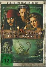 DVD - Fluch der Karibik 2 - Special Edition / #176
