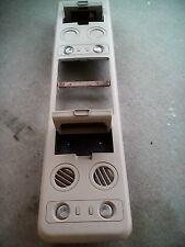 2004-2006 Nissan Quest SE Ceiling Console with Lights OEM 96990-5Z111