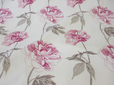Prestigious Textiles By the Metre Floral 100% Cotton Fabric