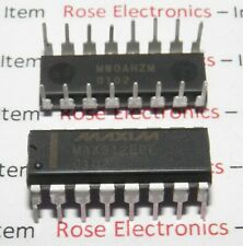 4 MAX4684 Dual SPDT independently operated UCSP // SMD