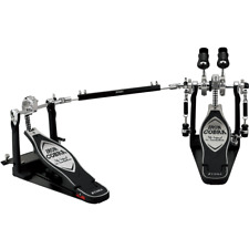 Tama Iron Cobra Rolling Glide Double Pedal & Case