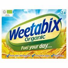 Weetabix Organic 24s 450g