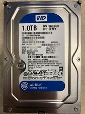 "New 1TB Western Digital 3.5"" Internal Hard Disk Drive WD10EZEX OEM"