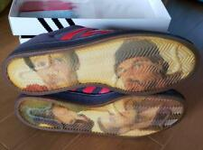 ADIDAS RED HOT CHILI PEPPERS SNEAKERS MEN US13 RARE NEVER USED CASUAL SHOES