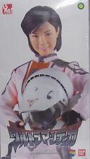 New Medicom Toy Project BM! Ultraman Tiga No.31 Rena Yanase ABS&ATBC-PVC