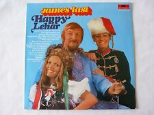 James Last - Happy Lehar Vinyl LP Album