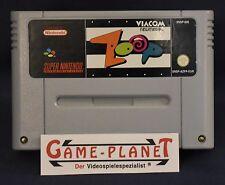 Zoop PAL Super Nintendo SNES Module 5030053600150
