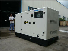 50 KVA, 40 KW Lovol Engine  Diesel Power Generator