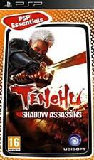 Tenchu 4 : Shadow Assassins - NEUF - Jeu PSP