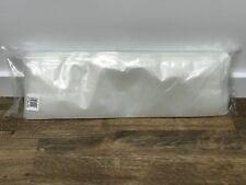 15 X 50 Cryovac Bags Precut Food Storage Saver Heat Seal Vacuum Sealer Bags