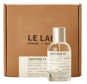 Le Labo Another 13 Eau de Parfum EDP 3.4 fl.oz / 100 ml Spray Unisex New in Box