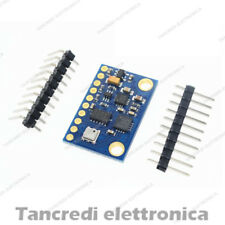 Modulo GY-80 IMU 10DOF con sensori L3G4200D ADXL345 HMC5883L BMP085 GY-801