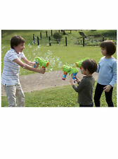Lot of 3 Funny Bubble Gun Kids Outdoor Toy free shipping