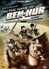 In The Name Of Ben Hur DVD DYNIT/ASYLUM