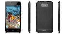 NGM WEMOVE WILCO Smartphone, 4 GB + MEMORIA SD 32 GB, Dual SIM, NERO [Italia]