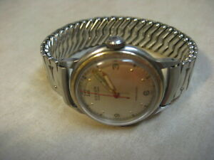 Vintage Gruen Veri-Thin Precision Watch