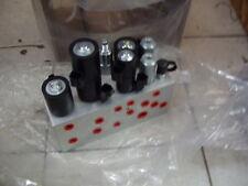 Genie Terex Valve 105463 kit dyn, braking, manif, 32/46