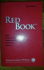 Red Book: 2003 Report of the Committee on Infectious Diseases 26th edition