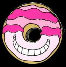 Mickey Mouse and Friends Donut Mystery Cheshire Cat Disney Pin 106579