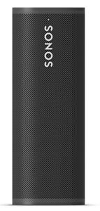 Sonos ROAM Portable Waterproof Wireless Speaker Black WiFi Bluetooth Airplay