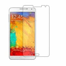 3X Slim Front  Anti-Scratch Screen Protector Guard For sumsung galaxy Note3