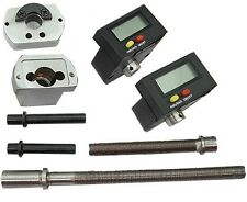 Digital Readout Conversion Kit  (DRCD) for SIEG C2/SC2/C3/SC3 Lathe