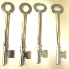 GIBBONS YALE PRE CUT MORTISE KEY  SUIT  RIM LOCKS  1 - 12 AND C13 - C24 SERIES