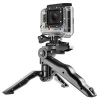 Neewer Video Mini Tripod Desktop Stand Also as Pistol Hand Grip for Canon Nikon