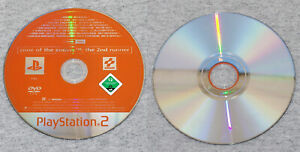 ✔️ Demo - Zone of the Enders : The 2nd Runner - PS2 - RARE - Playstation 2