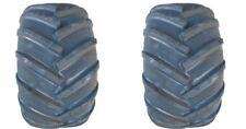 2 New Tires 22 11 10 OTR 22 Mag Bar Lug TR328 4 ply 22x11-10 22x11x10 SIL