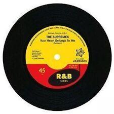 Soul 45RPM Speed Pop 2000s 7 Singles