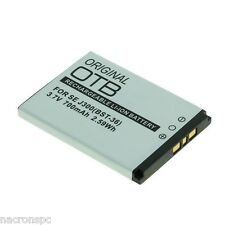 Batterie Sony Ericsson J300i K310i K320i K330 K510i T280i Z310i Z550i BST-36