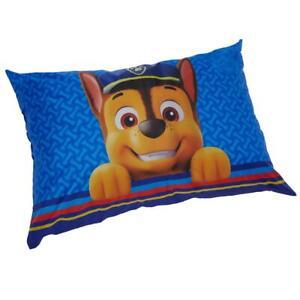 Paw Patrol Dog Puppy Bed Cushion Soft Washable Warm Pet Pillow Basket Insert