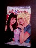 BETTY & VERONICA #3 OF 5 - VARIANT COVER B - COVER BY JEN BARTEL - ARCHIE COMICS