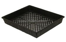 Plastic Seedling tray for Plant Pots Tubes Punnets x 5
