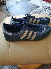 Mens Adidas Valencia Jeans Trainers Uk8.5