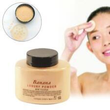 Ladies Face Powder Banana Foundation Poudre Highlighter Shading Powder Makeup