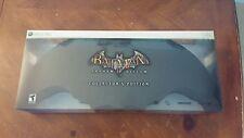 Batman: Arkham Asylum  Collector's Edition (Microsoft Xbox 360, 2009)