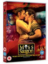 Miss Saigon: 25th Anniversary Performance [DVD]