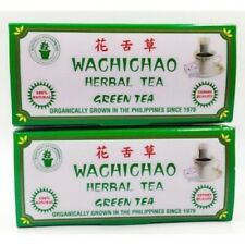 WACHICHAO Herbal Tea 12 sachets (BEWARE OF FAKE)