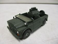 Old Cars Fiat Campagnola 1/43