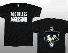 Vintage Toothless Aggression T-Shirt CHRIS BENOIT