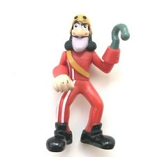 Disney Jake And The Never Land Pirates Captain Hook Race Car Action Figure