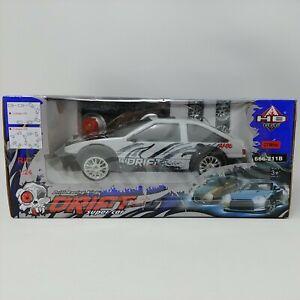 Drift Racing King Drift Super Car Remote Control 1:24 Toyota AE86 RC R/C Car