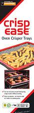 Crispease Oven Crisper, Reusable, Dishwasher Safe, Non stick CEOT