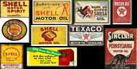 ho scale gas station decals series 3