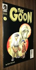 GOON #3 -- October 2003 -- Eric Powell -- VF Or Better