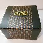 2018 Blizzard Employee Exclusive Gift - Floating Magnetic Hexagon