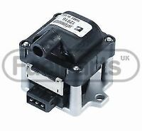 Fuel Parts CU1071 Ignition Coil Replaces 004 050 016 for AUDI 100 VW Golf MK3